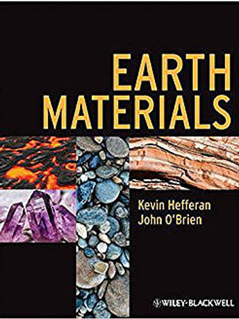 Earth Materials by Kevin Hefferan