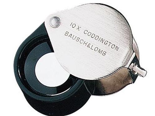 Bausch & Lomb Coddington Magnifier 10x