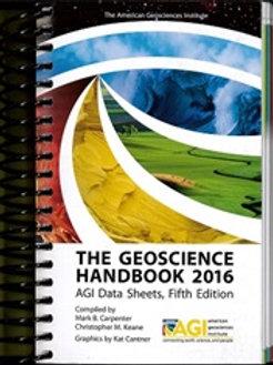 AGI Data Sheets 2016 5th Edition