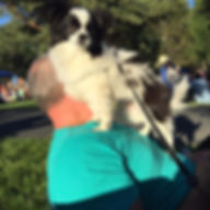 Mimi's Doodads vendor booth