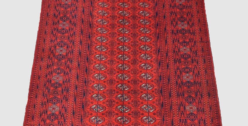 赤ボハラデザイン