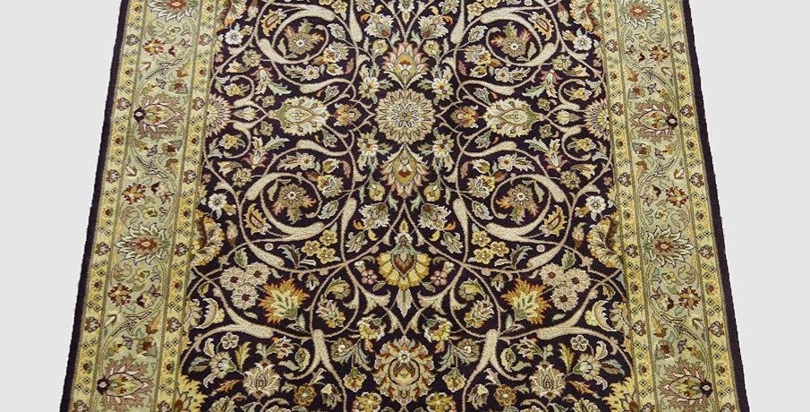 Tebraiz Royal Rug