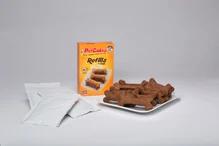 Refill Cake - Carob Flavor