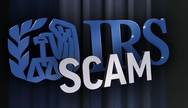 How to spot IRS scams a mile away