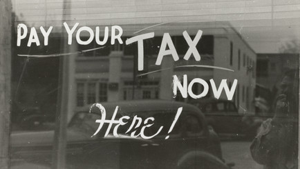 There's A New Form In Town - Form 1099-NEC