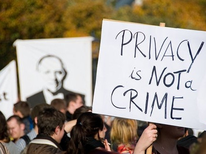 Is Financial Privacy A Basic Human Right?