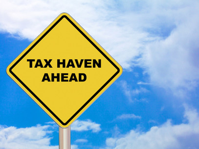 Tax havens: The US is the new Switzerland