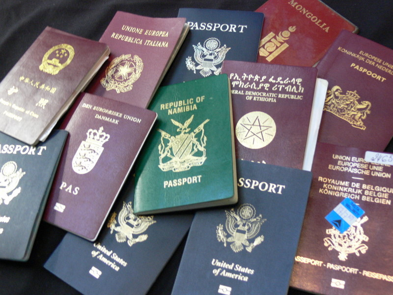 Brexit and 2nd passports