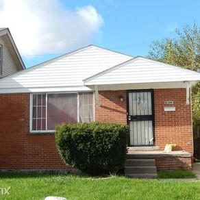 14823 Muirland Street, Detroit, MI 48238 - DEAL AVAILABLE