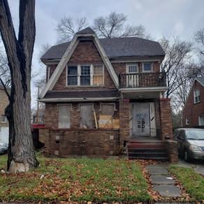 14861 Saint Marys Street, Detroit, MI 48227 - AVAILABLE