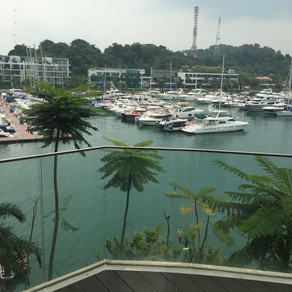 The Oceanfront @ Sentosa Cove - 281- 297 Ocean Drive  #04-20 - Singapore - Deal Available