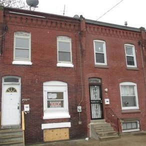 16 Unit Rental Portfolio - Philadelphia, PA 19104 - AVAILABLE!!!
