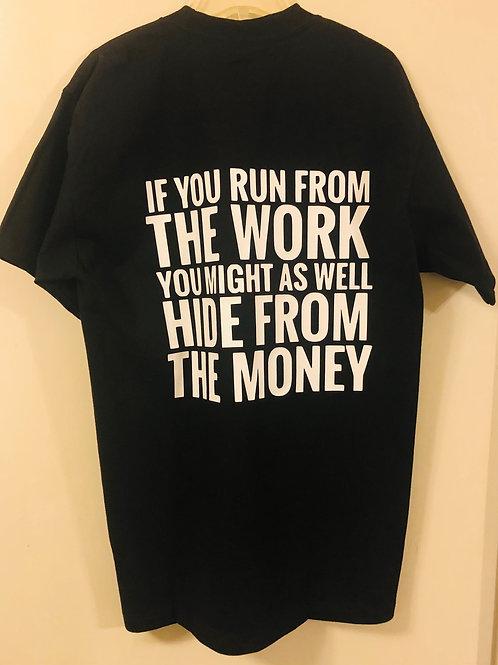 "PLR ""The Motto"" T-shirt"