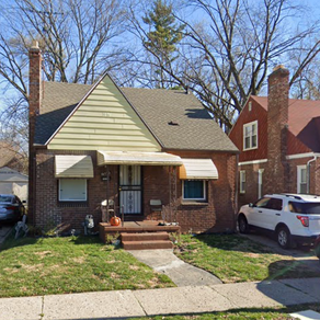 16570 Hartwell Street, Detroit, MI 48235 - New Deal Available!!