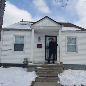 6714 Rosemont Avenue, Detroit, MI 48228 - Deal Available