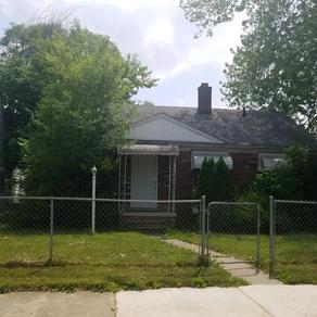 18700 Mccormick St, Detroit, MI 48224- DEAL AVAILABLE