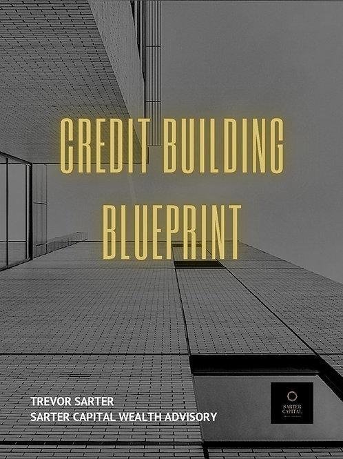 Credit Builder Blueprint