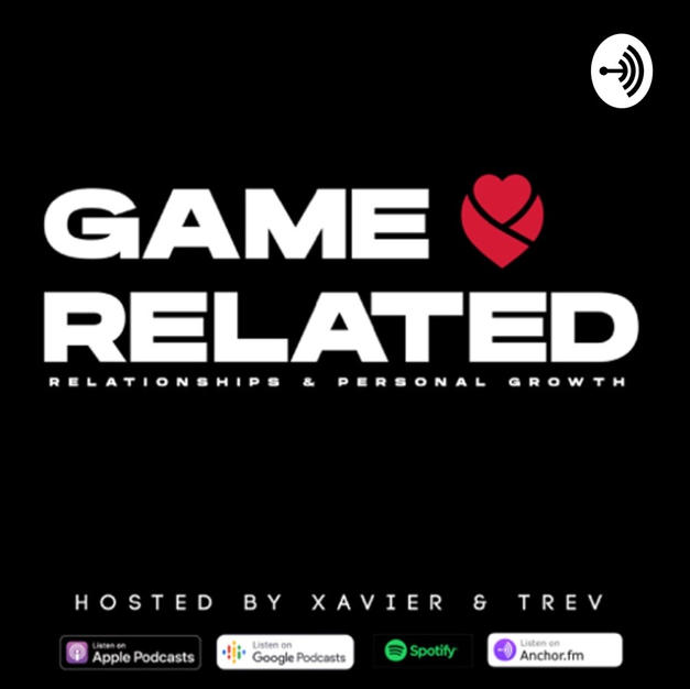 Listen to Game Related on Apple Podcasts
