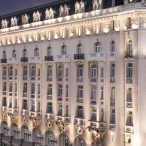 International Hotel Portfolio (11 World-Class Trophy Assets) - 6 Countries - No Longer Available