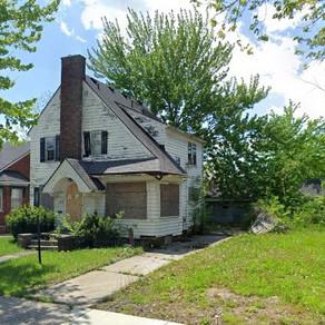 5801 Berkshire Street, Detroit, MI 48224 - AVAILABLE