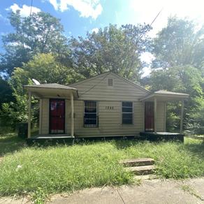 1366 Austin Street, Memphis, TN 38108 - AVAILABLE