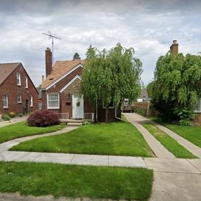 SOLD!!! 70 Single Family Homes (SECTION 8) Rental Portfolio - Detroit, MI - Available