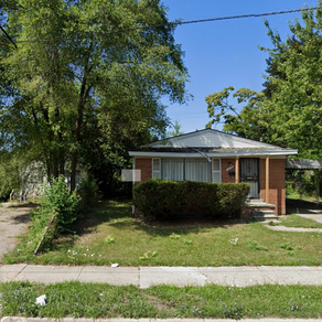 13561 Evergreen Rd, Detroit, MI 48223- DEAL AVAILABLE