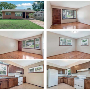 142 Single Family Homes (Turnkey) Rental Portfolio - St. Louis, MO - Available For Sale