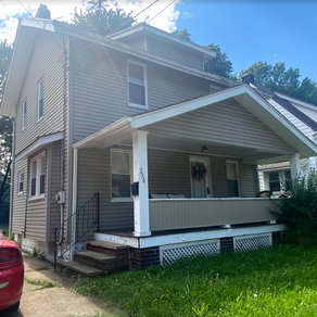 756 Morgan Avenue, Akron, OH 44306 - SFH Turnkey - Deal Available