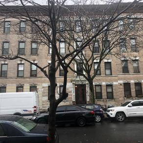 744 Park Place, Brooklyn, NY 11216 - Available