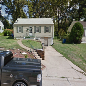 4 Single Family Home Rental Portfolio (2 out of 4 *Section 8) - St. Louis, MO
