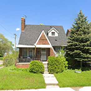 5816 Wayburn Street, Detroit, MI 48224 - Deal Available