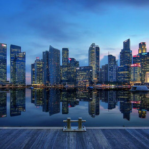 The Oceanfront @ Sentosa Cove #03-14, Singapore - Deal Available