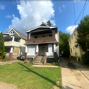 6 Units - 12021 & 12029 Griffing Avenue - Cleveland, OH - Deal Available - $115,000