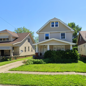 59 Unit Single Family Rental Portfolio - Cleveland, OH