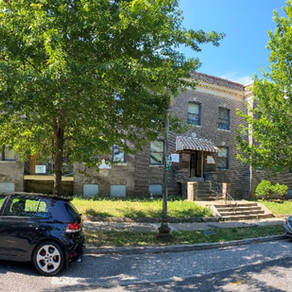 1006 Webster St. NW, Washington, DC 20011 USA - AVAILABLE !!!