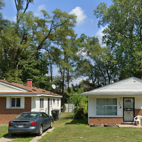 10000 Stahelin Ave, Detroit, MI 48228- DEAL AVAILABLE