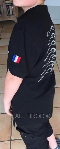 Marquage Broderie Montpellier
