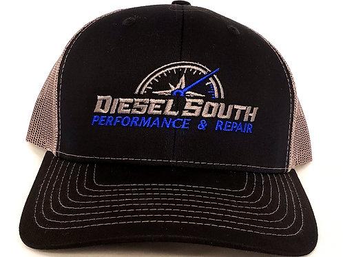 Diesel South Inc Hat New Logo- Richardson 112