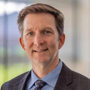 Dr. Thomas Buchheit- Director Regenerative Pain Management Therapies Program