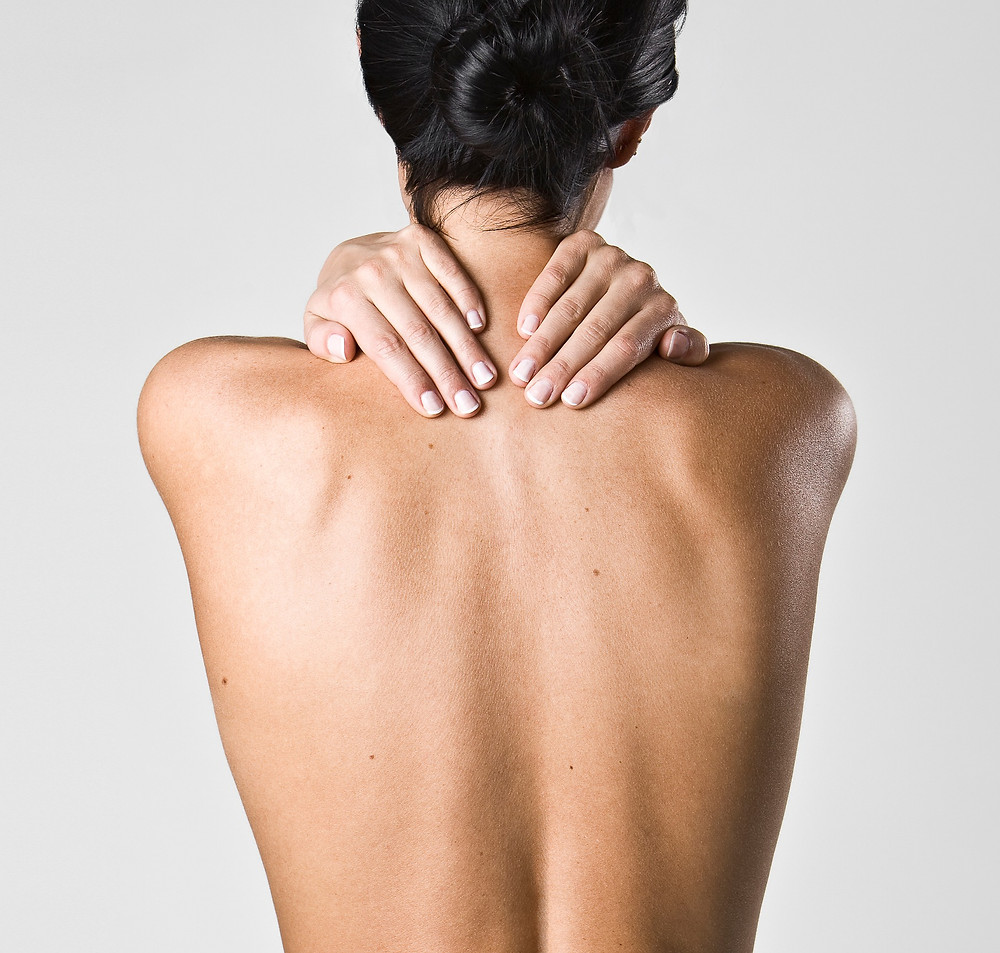 Back pain sufferers may benefit from dry needling and/ or acupuncture.