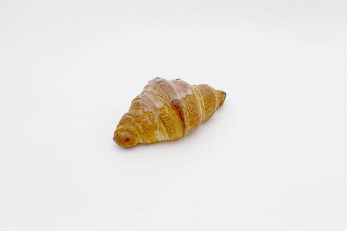 Croissant fourré noisette