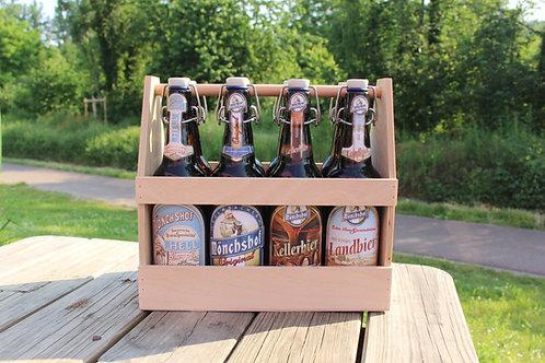 Coffret 8 Bières