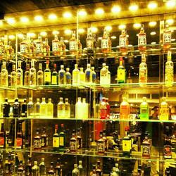 Wine Bar MJ