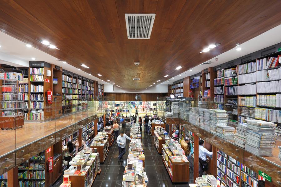 Libreria Antartica