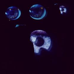 light art, audio visual and sounds