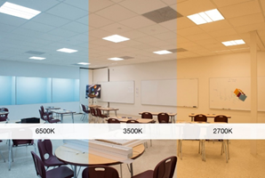 USDOE Report: Advanced Lighting in the Classroom
