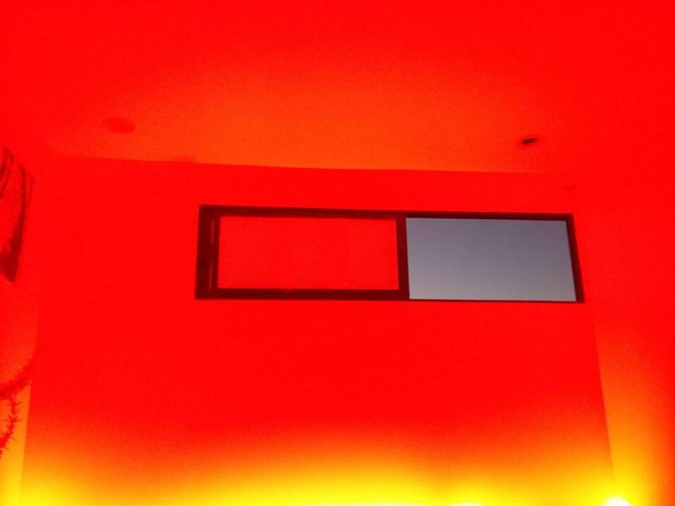 APARTMENT -LIGHTROOM