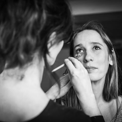 """Making-of tournage EPK Marine Bercot """"Ravi(e)s"""""""