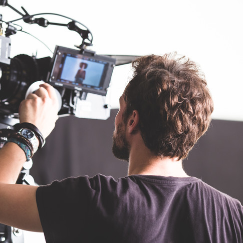 Making-of pub TV CNED
